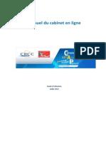 Manuel Organisation Cabinet Expertise