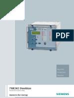 7SR242 - Duobias Catalogue Sheet