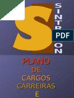 Apresentação Glorinha / PCCS