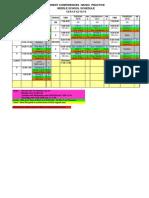 parent conferences junior high schedule