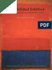 123998825 ERRAZURIZ Sensibilidad Estetica