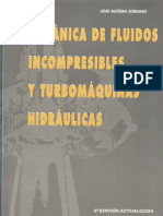 MECANICA DE FLUIDOS INCOMPRESIBLES Y TURBOMAQUINAS HIDRAULICAS.5  EDICION ACTUALIZADA.pdf