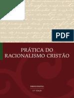 Prática do Racionalismo Cristão
