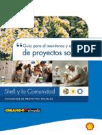 Guia-monitoreo y Evaluacion Proyectos Sociales