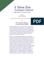 A Nova Era e a revolução cultural_Olavo de Carvalho