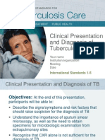 Clinical Diagnosis Nov2009