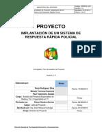 plan de gestion de proyectos