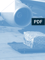 the air cargo industry