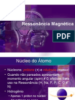 Resson+óncia Magn+®tica - F+¡sica
