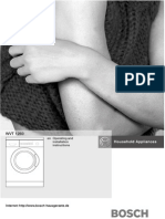WVT 1260 User Manual
