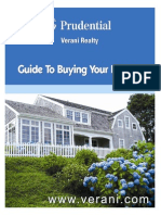 Guide To Buying Your Home