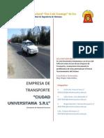 Proyecto Ciudad Universitaria