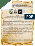 4. Resumen Origen de La Kabala