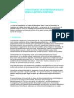 Informe de Metodologia de Investigacion