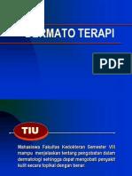 DERMATO TERAPI
