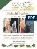 The KOLACHI Method - intro to 4 levels