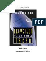 James Peter Kegyetlen Trefa