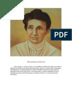 Obras póstumas de Irmã Luiza