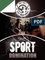 Sport Domination