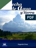 Cosecha de Agua y Tierra. Eugenio Gras