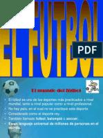 01propedeutico El Futbol