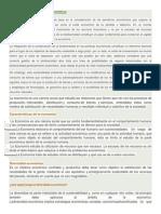Desarrollo Sustentableapuntes Unidad 4