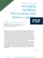 Retailing,Wh.salling