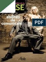 Abilitati de Comunicare Allan Pease