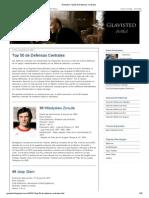 2-Glavisted_ Top 50 de Defensas Centrales