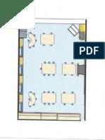 5th grade floor plan