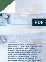 Sindromul de Tunel Carpian1