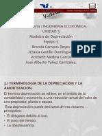 Presentacion Ingenieria Economica