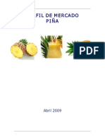Perfil de Mercado_pinha