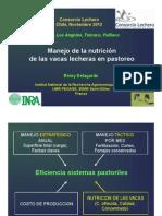 2012 Delagarde Manejo Nutricion Vacas Lecheras en Pastoreo