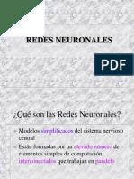Unidad5 Redes Neuronales