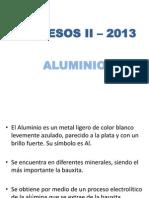 Fundiciones de Aluminio (1)