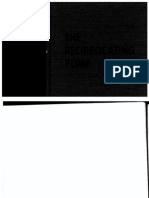 The Reciprocating Pump Theory, Design, And Use - John E. Miller 2nd Edition