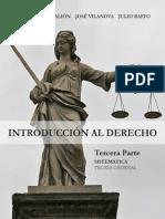 Introduccion Al Derecho 3ra Parte