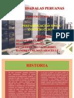 Prefabricacion en La Contruccion PPT Copia