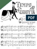 A.Trombone Tempo Di Gavotta 1