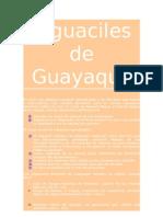 Alguaciles de Guayaquil