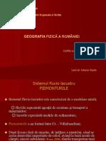 Piemonturile Glacisurile Romania 2013