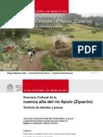 Itinerario Cultural Zipacon