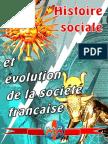Histoire sociale et évolution de la société française