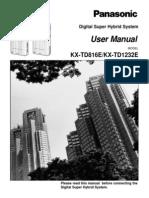 KXTD User Manual V5