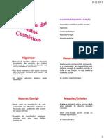 cosmetologia-classificação+de+produtos+cosméticos
