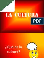 Conceptualización de la cultura