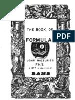 FORMULAS Original