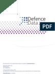 Defence Data Booklet 2012 Web