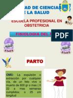 11. Fisiolog Parto